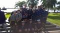 Mechant Navy Memorial